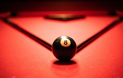 Was Ist Snooker