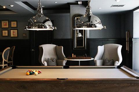 Snooker Legenden