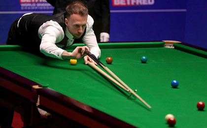Snooker Regel