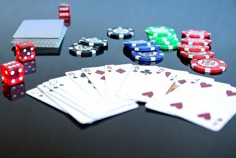 Werbung Online Casino