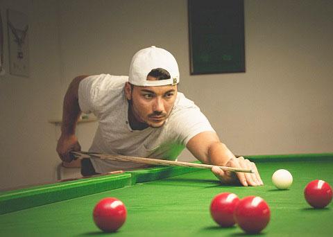 Wm Snooker 2020