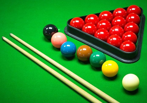 Snooker Wetten